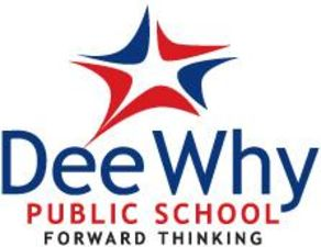 Dee Why Public School logo
